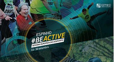 Espinho #beactive