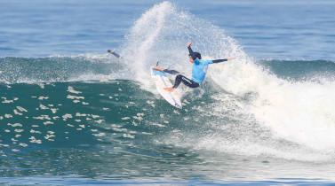 Espinho Surf Destination adiado para 2022