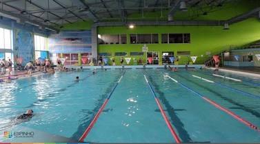 encerramento piscina municipal espinho